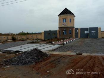 Rose Gardens, Ibafo, Ogun, Residential Land for Sale