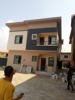 Newly Built of 1 Bedroom Flat, Thomas Estate, Ajah, Lagos, Mini Flat for Rent