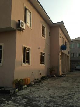 a Lovely and Luxurious 3 Bedroom Flat with Spacious Interiors, Parking Space, Access to Good Road, Mobil Road, Ado, Ajah, Lagos, Mini Flat for Rent