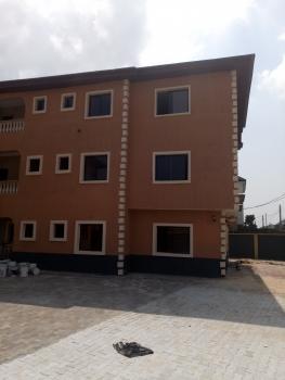 Executive 3 Bedroom Flat, Thomas Estate, Ajah, Lagos, Flat for Rent