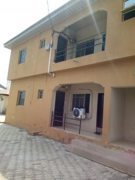 2 Bedroom Flat, with Prepaid Meter in a Big Compound, Greenville Estate, Badore Road, Badore, Ajah, Lagos, Flat for Rent