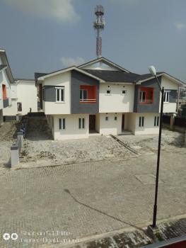 4 Bedroom Semi Detached Duplex and Bq, Ikate Elegushi, Lekki, Lagos, Semi-detached Duplex for Rent