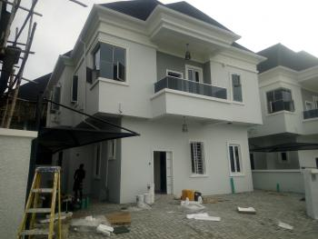 Brand New 4 Bedroom Detached Duplex, Chevron Drive, Lekki Expressway, Lekki, Lagos, Detached Duplex for Sale