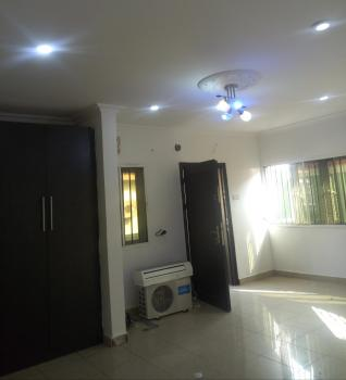 Nice and Standard Renovated Upstairs Self Contained Apartment, New Road, Before Chevron, Lekki Expressway, Lekki, Lagos, Self Contained (single Rooms) for Rent
