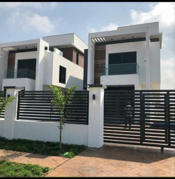 5 Bedroom Detached Pinnock Beach Estate, Pinnock Beach Estate, Osapa, Lekki, Lagos, Detached Duplex for Sale