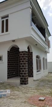 Luxury Brand New 4 Bedroom Detached Duplex with Bq, Off Mobile Road, Ajah, Lagos, Detached Duplex for Sale