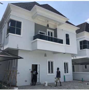 Units of 4 Bedroom Duplexes, Chevron, Chevy View Estate, Lekki, Lagos, Detached Duplex for Sale