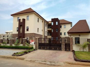 New Ultra Modern 6 Units of 3 Bedroom Block of Flats, Wuye, Abuja, Block of Flats for Sale