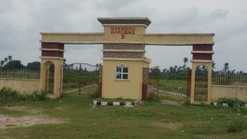 600sqm Land with C of O, Oakwood Gardens Estate Phase 2, Akodo Ise, Ibeju Lekki, Lagos, Residential Land for Sale