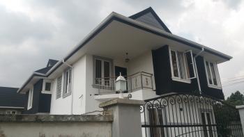 Exquisite 4 Bedroom Detached  Duplex + Servant Quarters, Okupe Estate, Maryland, Lagos, Detached Duplex for Sale
