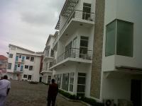 Luxury Flat For  In Banana Island, Banana Island, Ikoyi, Lagos, 3 Bedroom, 4 Toilets, 4 Baths Flat / Apartment For Sale
