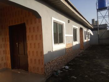 Big, Spacious and Clean Mini Flat, Rockstoneville Estate, Badore, Ajah, Lagos, Mini Flat for Rent