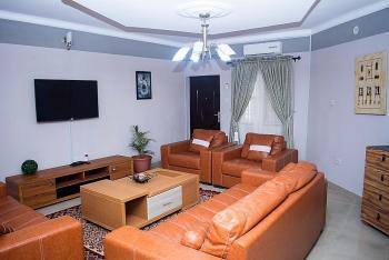 Well Furnished 3 Bedroom Flat, Four Point Hotel, Oniru, Victoria Island (vi), Lagos, Flat Short Let