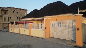 3 Bedroom Fully Detached Bungalow, Thomas Estate, Ajah, Lagos, Detached Bungalow for Sale
