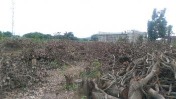 5,000sqm Land with C of O, Mixed Use, Radio Junction, Beside The New Petrol Station, Lugbe District, Abuja, Mixed-use Land for Sale