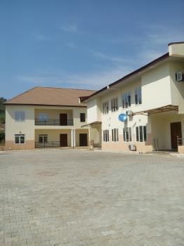 a Tastefully Finished Brand New 4 Bedroom Terrace Duplex, Behind Apo Legislative Quarters, Apo, Abuja, Terraced Duplex for Rent
