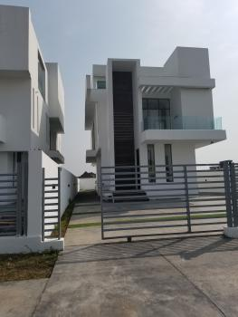 Five Bedroom House, Pinnock Estate, Jakande, Lekki, Lagos, Detached Duplex for Sale