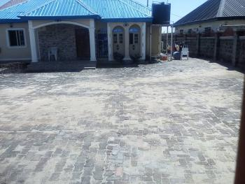 a 3 Bedroom Back House Bungalow with Space for Duplex, Gbetu Road, Awoyaya, Ibeju Lekki, Lagos, Detached Bungalow for Sale