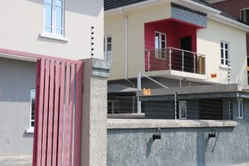 Brand New and Luxuriously Finished 3 Bedroom Detached Duplex, Thomas Estate, Ajah, Lagos, Detached Duplex for Sale