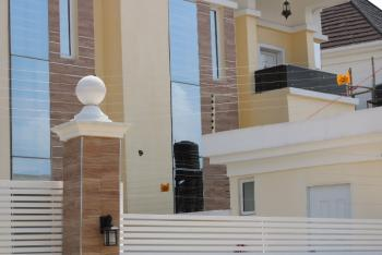 Luxury, Brand New and Beautifully Finished 4 Bedroom Semi Detached Duplex, Thomas Estate, Ajah, Lagos, Semi-detached Duplex for Sale