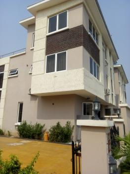Luxury Room, Arcadia Estate, Osapa, Lekki, Lagos, Self Contained (single Rooms) for Rent
