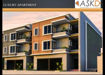 Semi Detached Terrace Apartment with Four (4) Master Bedroom All En Suit, Off Admiralty Way, Lekki Phase 1, Lekki, Lagos, Semi-detached Duplex for Sale