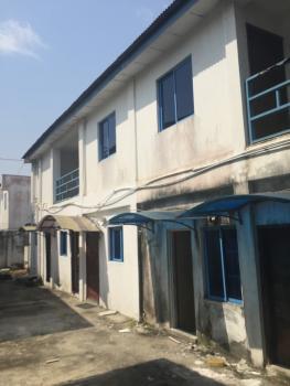 4 Bedroom Detached Duplex, Moshud Olusgbani, Victoria Island Extension, Victoria Island (vi), Lagos, Detached Duplex for Sale