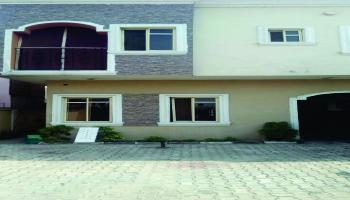 Block of 2 Nos of 3 Bedroom Flat, Chevy View Estate, Lekki, Lagos, Flat for Rent