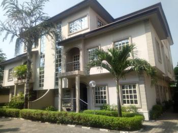 Four Bedroom Terrace Duplex, Lekki Phase 2, Lekki, Lagos, Terraced Duplex for Rent