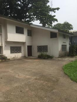 5 Bedroom Detached Duplex with 4 Bedroom Bq, Suitable for Office, Club, Schools, Hotels, Cameron Road, Old Ikoyi, Ikoyi, Lagos, Detached Duplex for Rent
