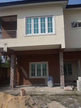 Luxury Newly Built 3 Bedroom Terrace Duplex, Phase 4, Lekki Gardens Estate, Ajah, Lagos, Terraced Duplex for Rent