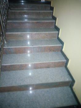 4 Bedroom Duplex, Melleneum Estate, Gbagada Phase 1, Gbagada, Lagos, Semi-detached Bungalow for Rent