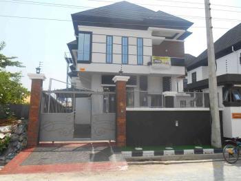 4 Bedroom Fully Detached Duplex, Ikota Villa Estate, Lekki, Lagos, Detached Duplex for Sale