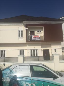4 Bedroom Detached Duplex Furnished with Fitted Kitchen, Bluetooth Chandelier  for Music, Spacious Parking, Megamound Estate, Ikota Villa Estate, Lekki, Lagos, Detached Duplex for Sale