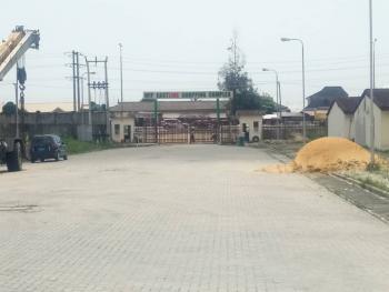 Contiguous Shop, Hfp Eastline Estate, Abraham Adesanya Estate, Ajah, Lagos, Shop for Rent