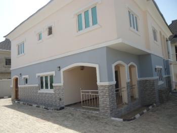 Brand New 4 Bedroom Duplex with Bq, Mbora, Abuja, Detached Duplex for Sale