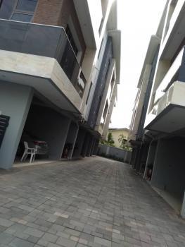 5 Bedroom Terrace Duplex and a Room Bq, Old Ikoyi, Ikoyi, Lagos, Terraced Duplex for Sale