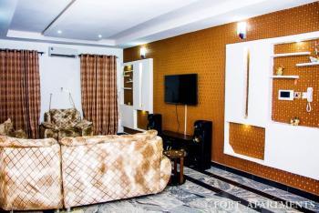 Luxury Three Bedroom Apartments, Christ Road, Lekki Phase 1, Lekki, Lagos, Flat Short Let