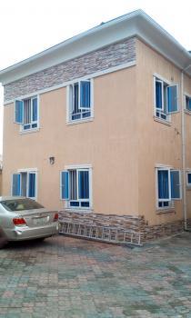 3 Bedroom Flat, Off Mobil Road, Vgc, Lekki, Lagos, Flat for Rent
