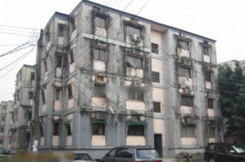 3 Bedroom Flat to Let at Dolphin Estate Ikoyi, Isolo Road Ikoyi, Dolphin Estate, Ikoyi, Lagos, Flat for Rent