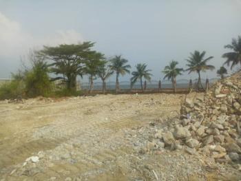 Waterfront Plot Measuring 4,800+ Square Meters, Osborne, Ikoyi, Lagos, Residential Land for Sale