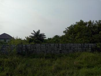 a Dry Plot of Land, Eluju, Ibeju Lekki, Lagos, Mixed-use Land for Sale