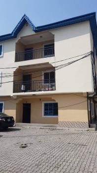 Lovely and Very Sharp Mini Flat with 2 Toilets, Agungi, Lekki, Lagos, Mini Flat for Rent