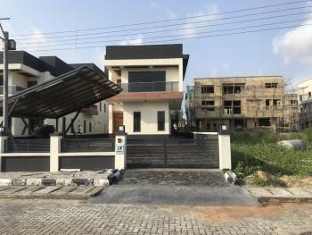 5 Bedroom Duplex with Bq, Victory Park Estate, Osapa, Lekki, Lagos, Detached Duplex for Sale