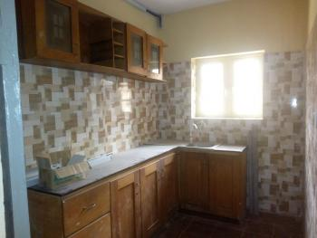 a Lovely Spacious 3 Bedroom Flat Ground Floor, Onike, Yaba, Lagos, Flat for Rent
