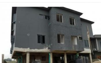 Brand New 2 Bedroom Flat, Behind Oando Filling Station, Ikate Elegushi, Lekki, Lagos, Flat for Rent