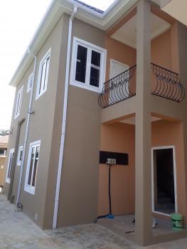 2 Bedroom Flat, Lekki Scheme 2,ajah Lekki, Abraham Adesanya Estate, Ajah, Lagos, House for Rent