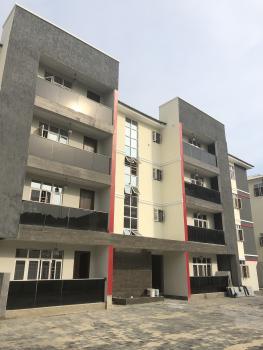 Luxury 3 Bedroom Apartment with Bq, Lekki Phase 1, Lekki, Lagos, Flat for Sale