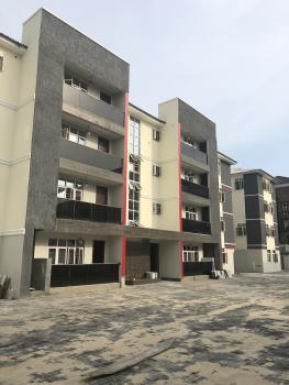 Luxury 2 Bedroom Apartment with Bq, Lekki Phase 1, Lekki, Lagos, Flat for Sale