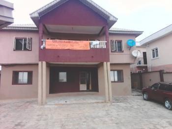 Three Bedroom Flat, Obawole, Ogba, Ikeja, Lagos, Flat for Rent
